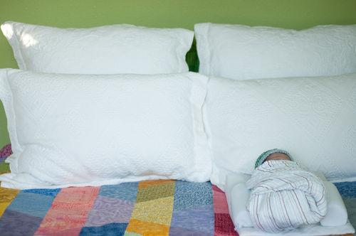 Big bed-1