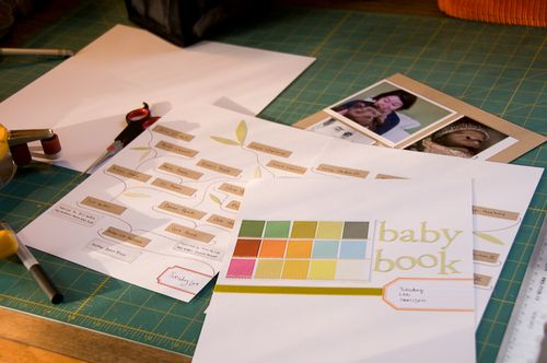 Baby book-1