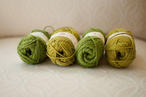 New yarn-1