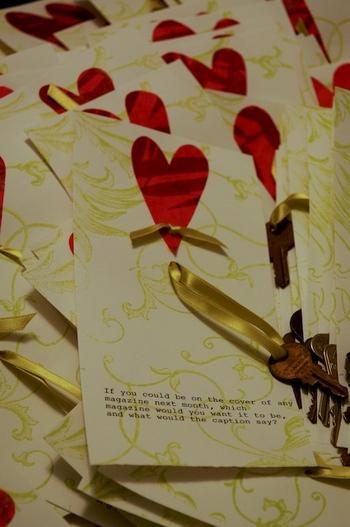 Keycard