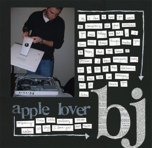 Applelover