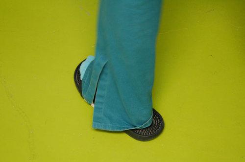 Shoeweb